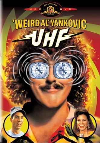 Weird Al Yankovic Movies 3