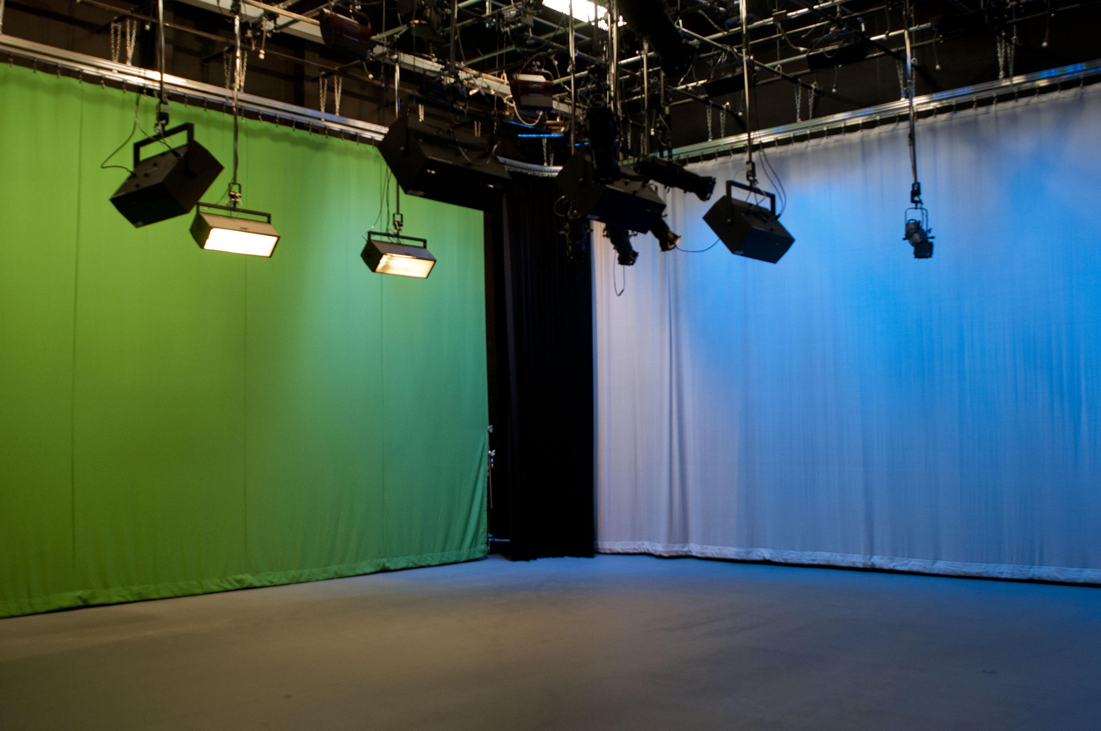 film studio -#main