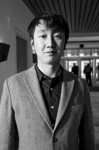 Xiaoting Liu by Will Melnick bw