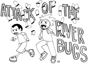 riverbugscomic--Erin Davis