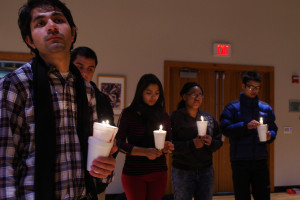 Night Candle Vigil (4)