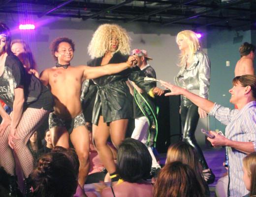 sadie drag show 3