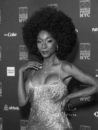 Angelica Ross attends the WorldPride Opening Ceremony Benefit Concert at the Barclays Center