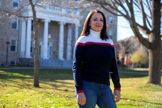 Faculty Q&A with Professor Rosa Tapia